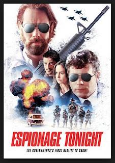 Download Film Espionage Tonight  ( 2017 ) WEBDL 720p
