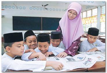 Kriteria Guru yang Baik dan Ideal Menurut Islam