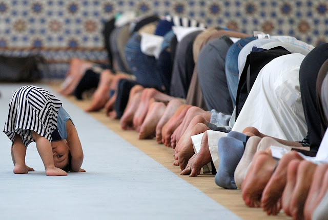 Islamic Reasoning: Our attitude towards children in mosque | By: Iftikhar Islam