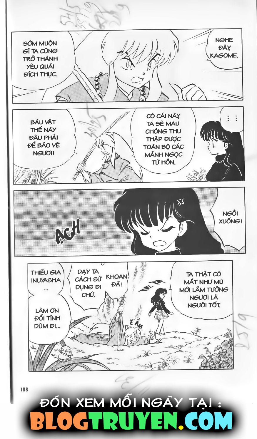 Inuyasha vol 02.10 trang 17