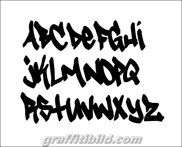 Graffiti alphabet letters, graffiti tags ideas, fonts, letters