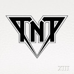 upcoming releases :TNT XIII (Frontiers Records June 8, 2018)