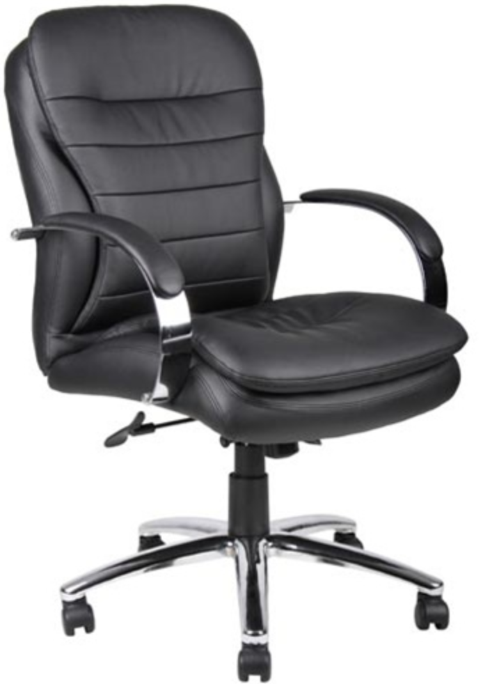Boss Deluxe Managers Chair