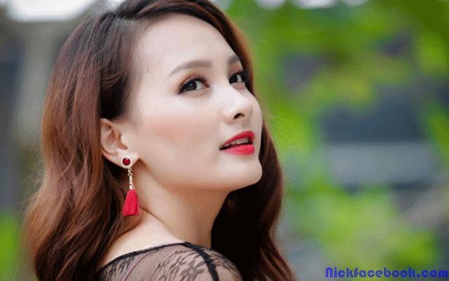 Nick facebook diễn viên Bảo Thanh