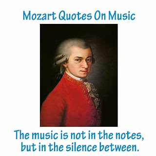 10 Mozart Quotes On Music Wolfgang Amadeus Mozart Motivation, Mozart Quotes On Music Wolfgang Amadeus Mozart,