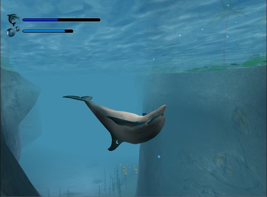 Open Ocean - Ecco the Dolphin community  июля 2013 1ac2d7847ee3b