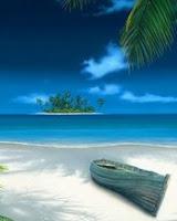 download besplatne slike za mobitele plaža brod more palma