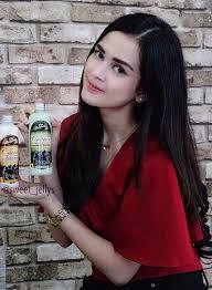 Nama Pemain Dan Biodata Sania Pemeran Film Sinetron Ada Dua Cinta SCTV
