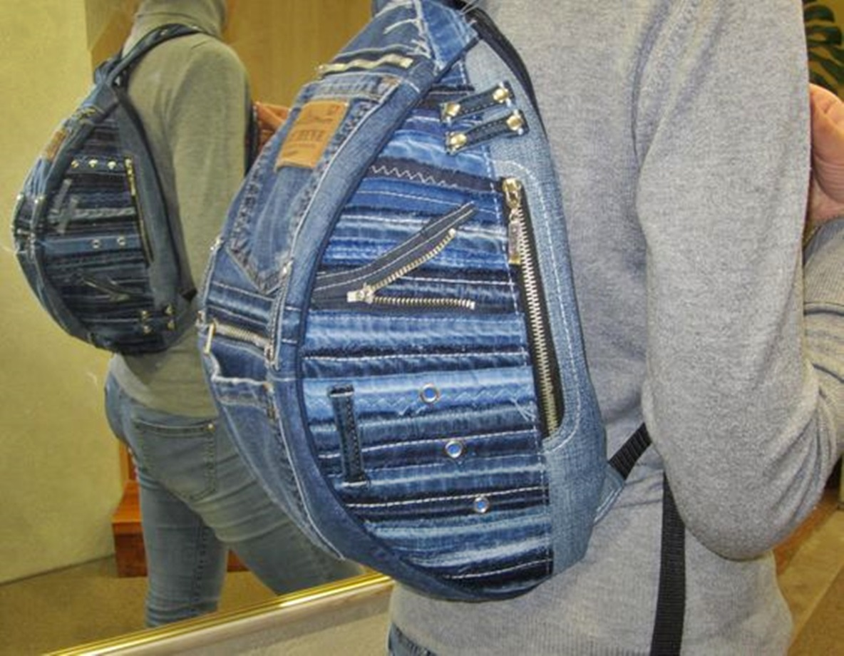 Как сшить рюкзак своими руками выкройки фото 994