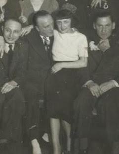 Edith Piaf S Universe Gerny S Louis Leplee Gerny S