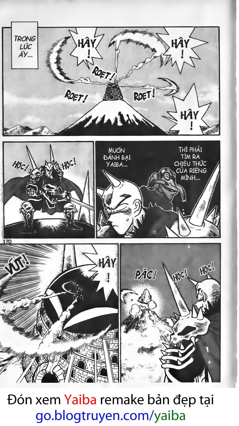 Yaiba chap 99 trang 9