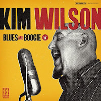 Kim Wilson's Blues and Boogie Vol One
