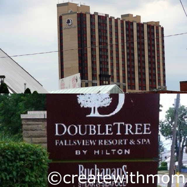 DoubleTree Fallsview Resort and Spa by Hilton Niagara falls