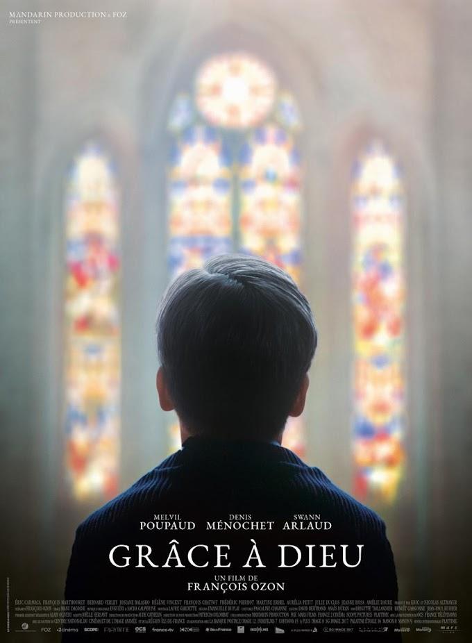 Estrenos de cine Abril: By the Grace of God (Gracias a DIos)