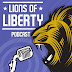 Lions of Liberty at 5 pm Tradewinds Radio