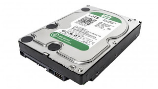 Western Digital Green 6TB Review, 5400RPM, 64mb cache (WD60EZRX)