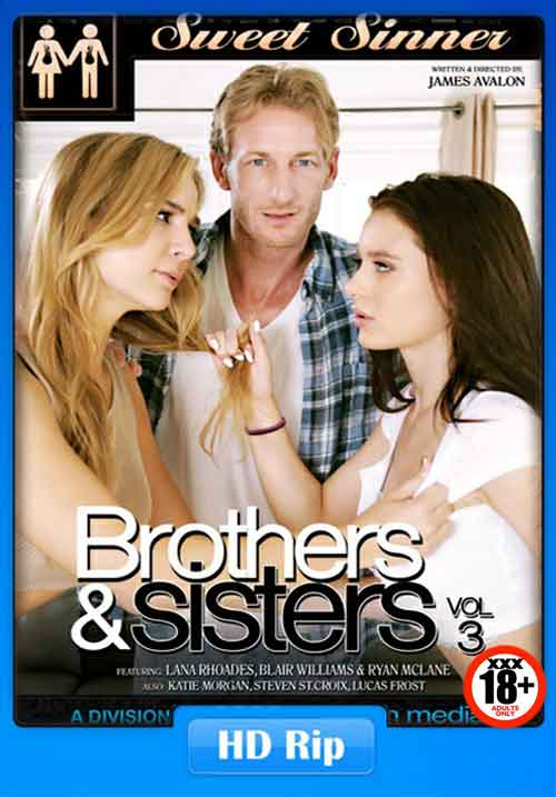 [18+] Brothers & Sisters 3 Sweet Sinner 2016 WEB-DL Part-1 270MB