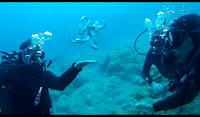 Skulpture neutralne plovnosti Draulik Milna slike otok Brač Online