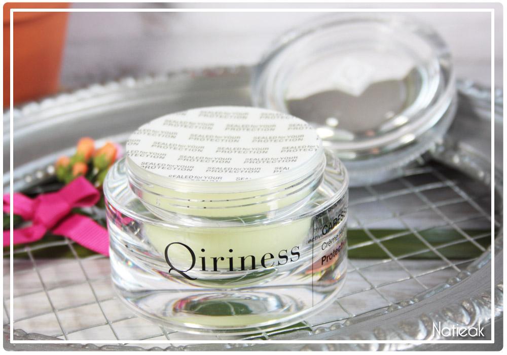 Crème hydratante, soin peau déshydratée