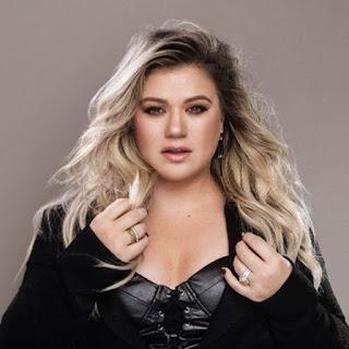 Baixar no Celular Kelly Clarkson - Heat Mp3