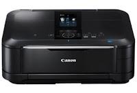 Canon PIXMA MG6160 Printer Drivers
