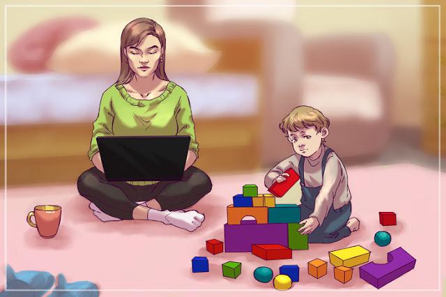 Kesalahan Orang Tua Mendidik Anak Yang Membuatnya Menyesal