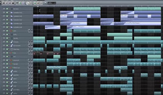 Software Musik EDM Terbaik (Electronic Dance Music)