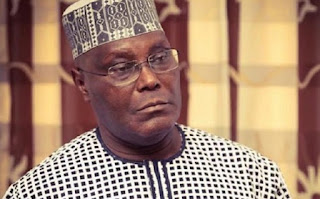 Don't Vote For APC In 2019 - Atiku Tells People Of North East