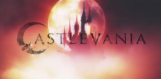 castlevania: trailer de la serie animada de netflix