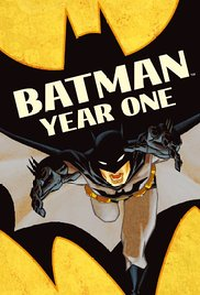 Watch Batman: Year One Online Free Putlocker