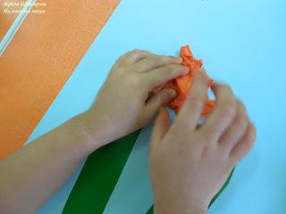 Развитие творческих способностей детей в изодеятельности курсовая