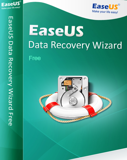 EaseUS: The Free Data Recovery Software for Windows