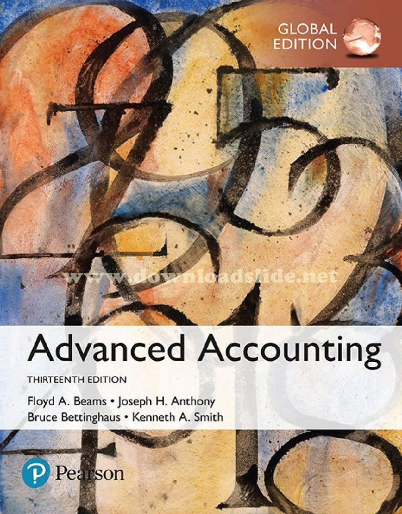 Audit And Assurance Ebook