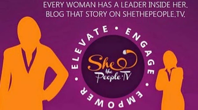 Be Her, Be The Leader with SheThePeople