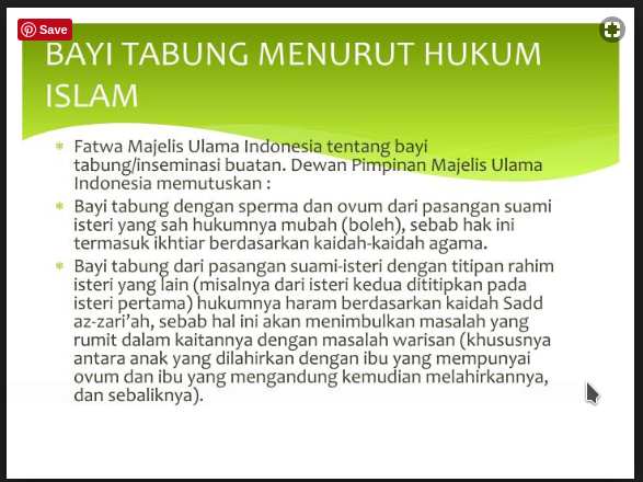 makalah bayi tabung menurut islam,apa dasar diperbolehkan atau tidak diperbolehkannya bayi tabung