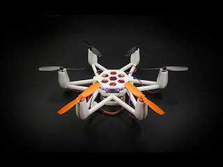 Flexbot Hexacopter Kit