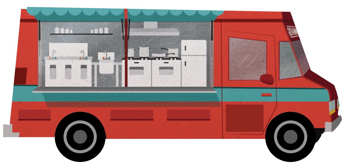 Gwu Food Trucks