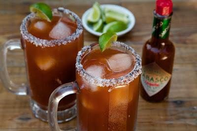 bebidas típicas de Ciudad de México