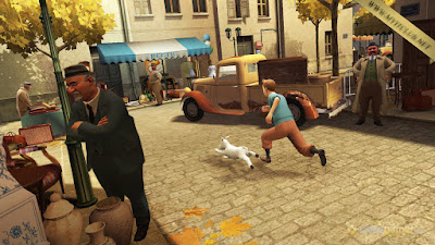 The Adventures Of Tintin Game Free Download Full Version For Pc