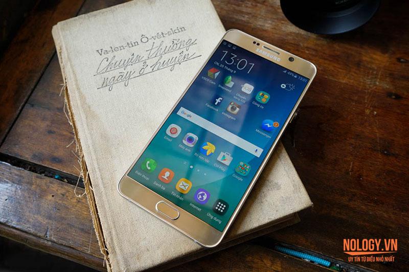 Galaxy Note 5 quốc tế