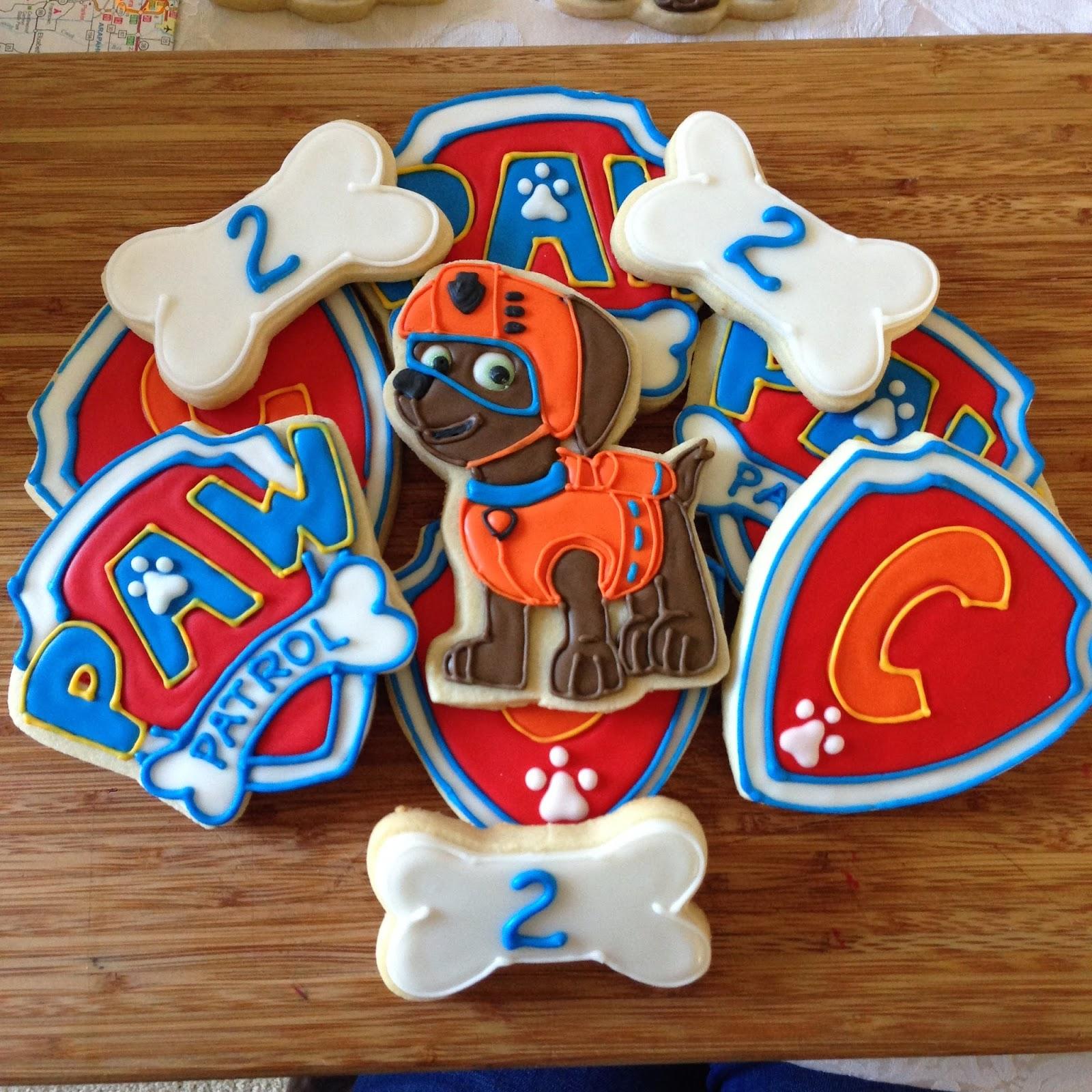 Kaylynn Cakes Sugar Cookies
