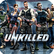 unkilled mod unlimited ammo