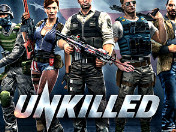 Downoad Unkilled v0.8.2 Apk Mod + Data Unlimited Ammo And Damage Terbaru
