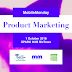 MobileMonday: Product Marketing