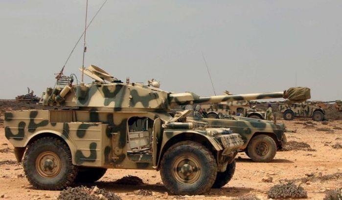 Le Maroc va former les militaires Togolais.
