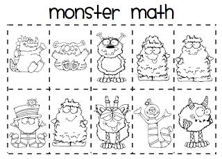 First Grade Best: Go Away Big Monster!