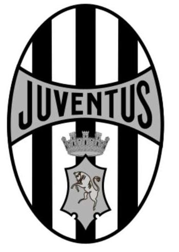 Evolusi logo juventus dari masa ke masa hingga 2017 logo for Logo juventus vecchio
