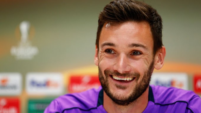 Lloris - Spurs fans were living in the past