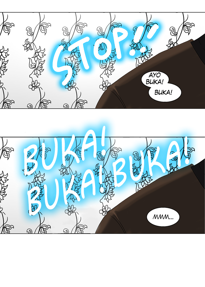 Tower of God Bahasa indonesia Chapter 89