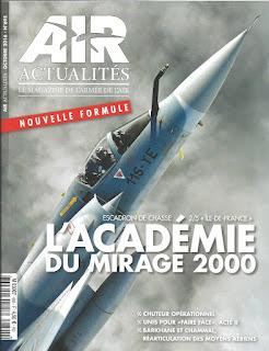 Air actualités n°695